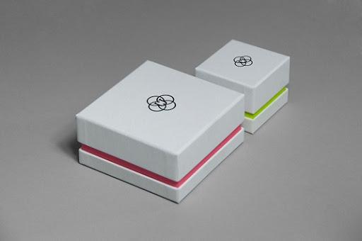 hộp giấy nắp âm dương